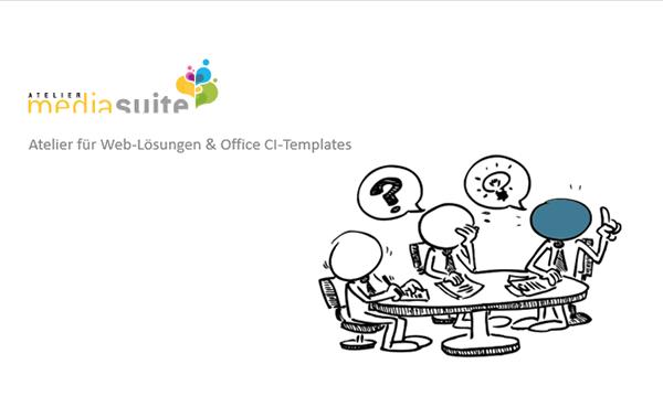 Agentur Mediasuite Dienstleister Für Microsoft Office Word