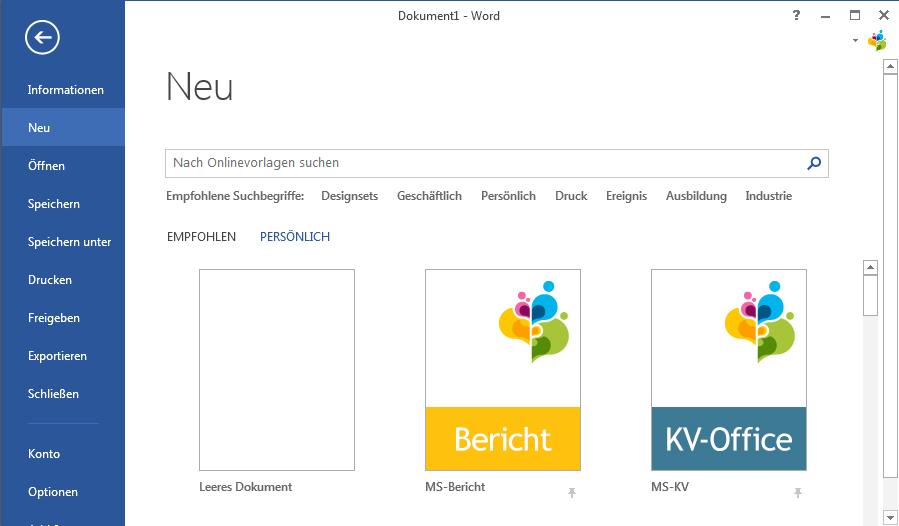 Agentur Mediasuite >>> Dienstleister für Word – Professionelle ...