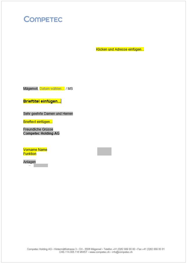 Mediasuite – Agentur für Word, Powerpoint und Excel CI-Templates ...