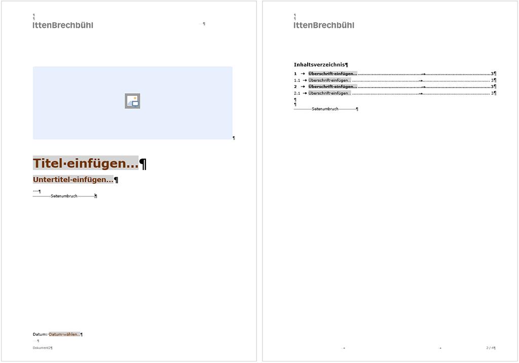 mediasuite office ci templates referenz microsoft